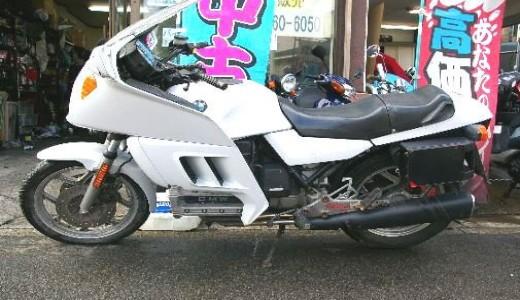 BMWK100RT不動車