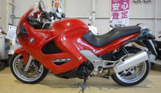 BMWK1200RS買取価格