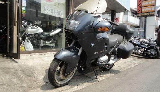 BMW R1100RT不動車