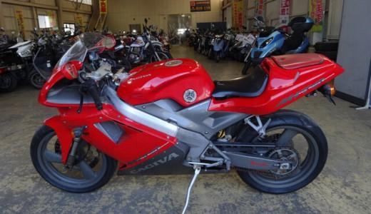 CAGIVA MITO125買取価格