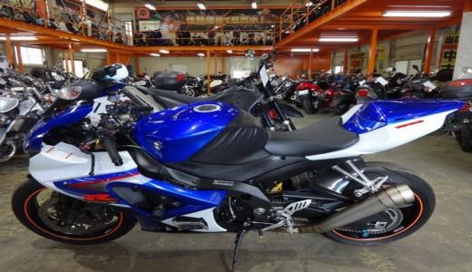 買取したGSX-R1000