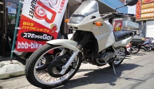 KLE400の買取価格