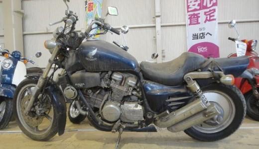 マグナ750