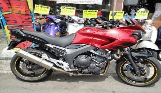 TDM900の買取価格