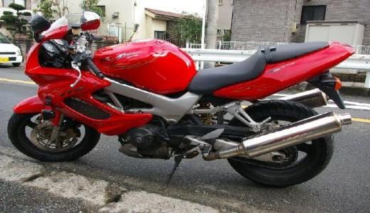 VTR1000F