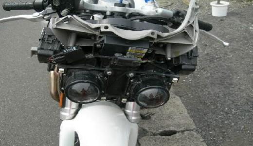 Buell(ビューエル)ファイアーボルトXB9R事故車の買取価格