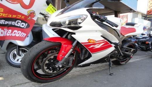 YZF-R1買取価格