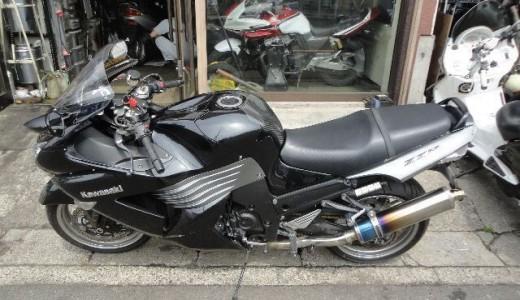 ZZR1400