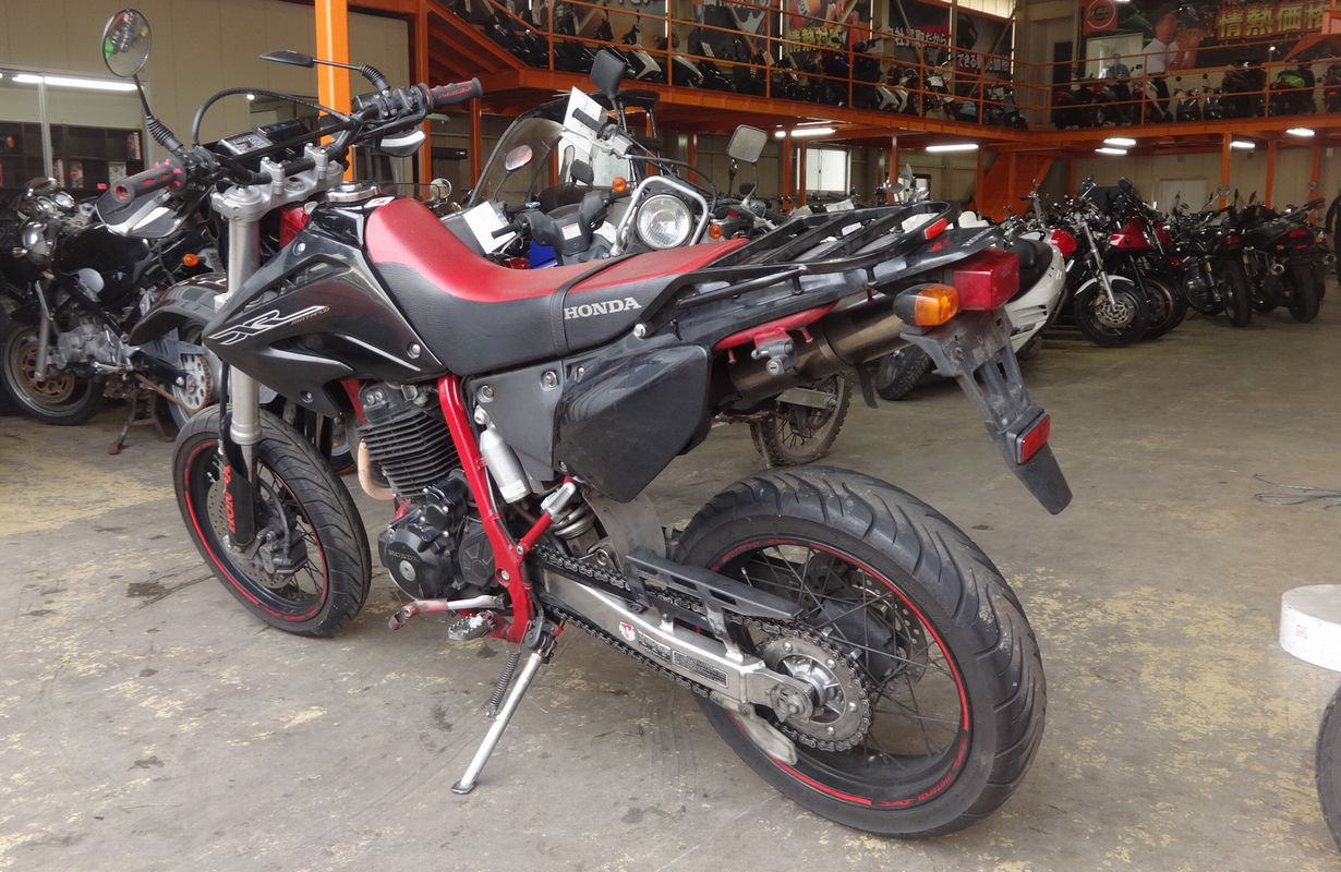 flash-xr400-motard