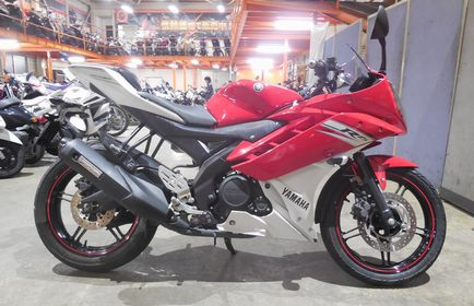 TZR250RS