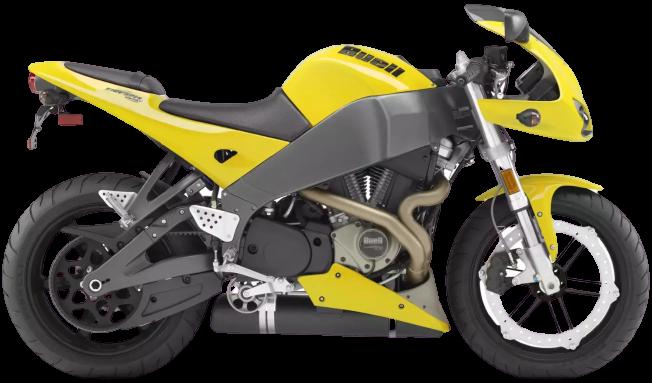 ビューエルバイクのイメージ画像