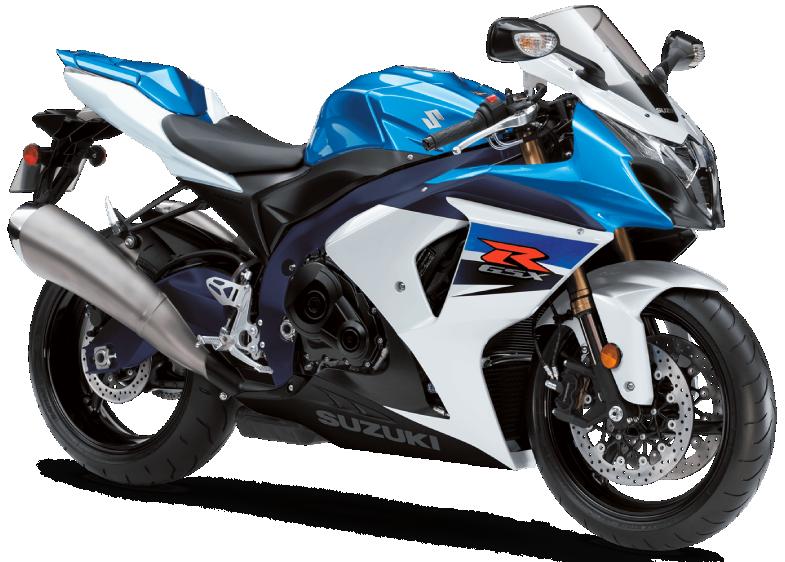 SUZUKIバイクのイメージ画像