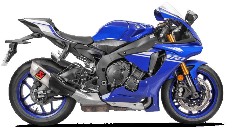 YAMAHAバイクのイメージ画像
