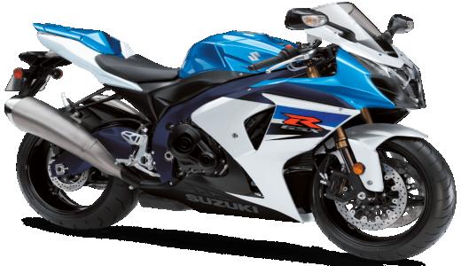 SUZUKIのバイク