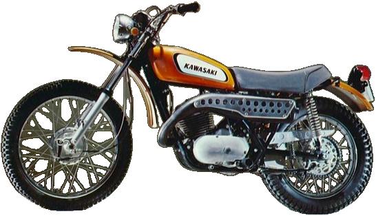 350TR F5&F9 ビッグホーン【1970~75年】