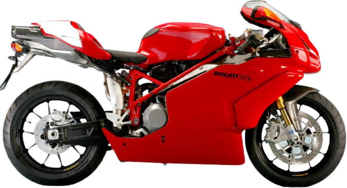 【2004年式】Ducati 749R
