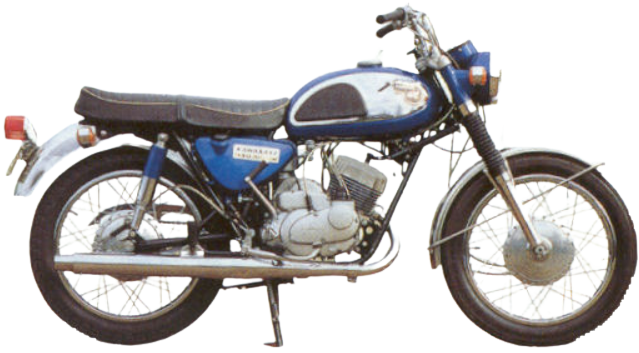 A7 【1968年式】