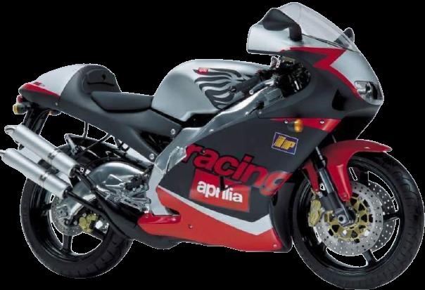 【2001年式】Aprilia RS250