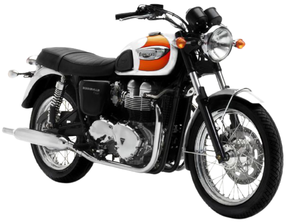 【2005年式】ボンネビルT100