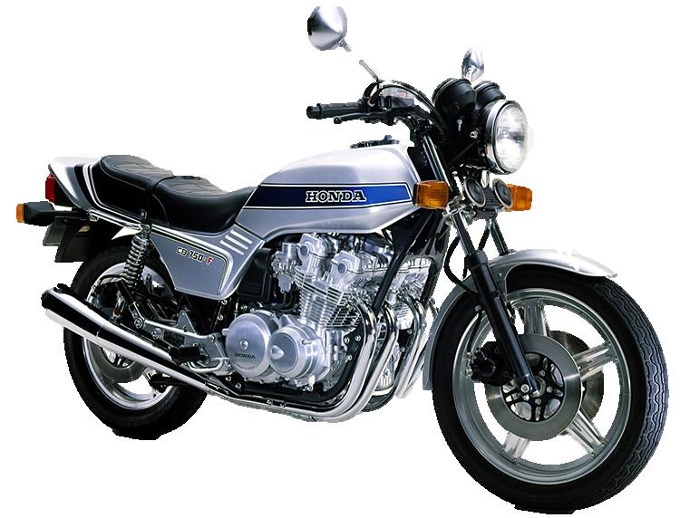 CB750FA 【1980年式】