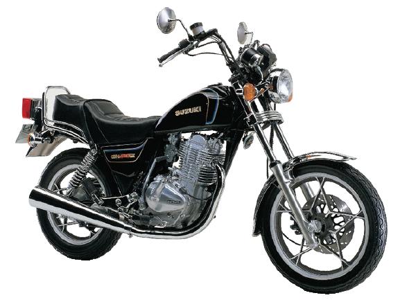 GN400E【1980~81年式】