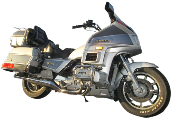 【1987年式】ゴールドウイング GL1200