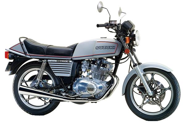GSX400E (カタナ)【1980~83年式】