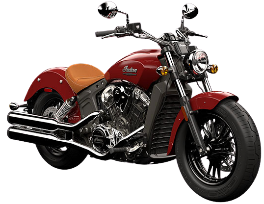 Indian Scout (スカウト)
