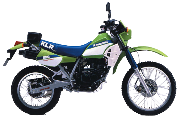 KL250R