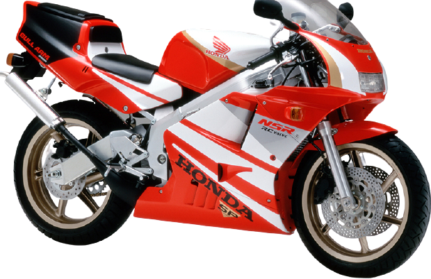 【1990年式】 NSR250R SP