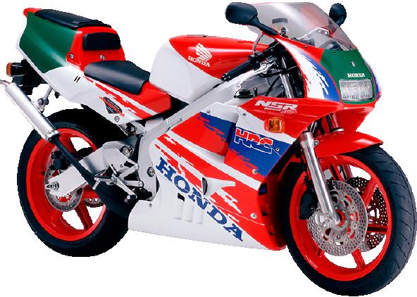 【1992年式】 NSR250R SP