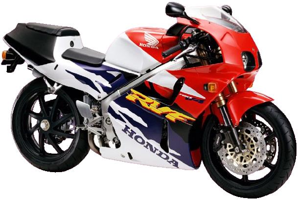 【1996年式】 RVF400